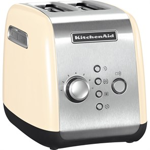 KITCHENAID 5KMT221EAC кремовый